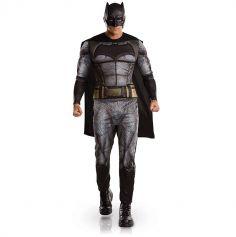 Déguisement Batman Licence Homme - Taille au Choix