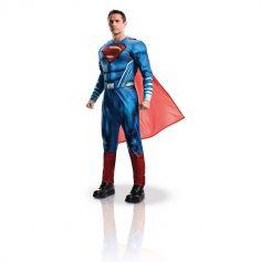 Déguisement Superman Licence Homme - Taille au Choix