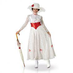 Déguisement Mary Poppins en voyage - Taille au choix