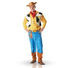 "Déguisement Toy Story ""Woody"" - Taille au choix"