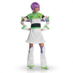 Déguisement Miss Buzz Toy Story - Taille au choix