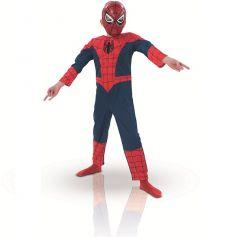 Costume Spiderman Enfant Licence