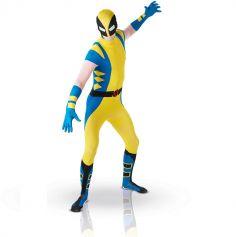 Combinaison en lycra - Wolverine