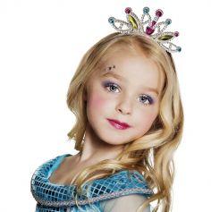 Tiare de Princesse Mabel Fille