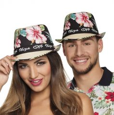 Chapeau Ibiza Adulte