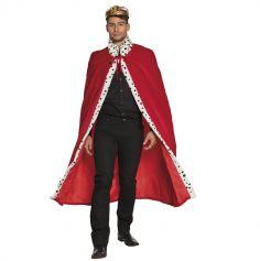 Cape Royale Homme - 130 cm