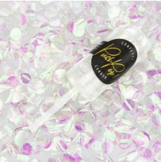 Push Pop Confettis - Couleur Iridescent