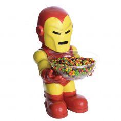 Serveur à Bonbons - Iron Man