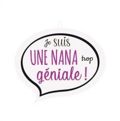 Coussin Bulle - Nana