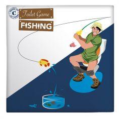 Jeu de Pêche pour Toilettes | jourdefete.com