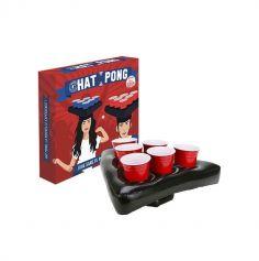 Jeu de Hat Pong