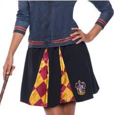 Déguisement Adulte - Jupe - Harry Potter - Gryffondor   jourdefete.com
