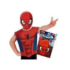 Kit déguisement - Spider-Man - 3-6 ans