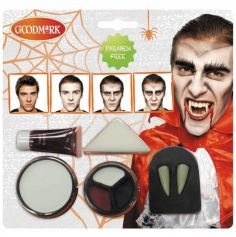 Kit Maquillage Vampire - Adulte | jourdefete.com