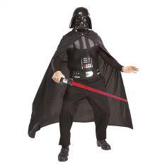 Kit Accessoires Dark Vador Star Wars® - Taille unique adulte