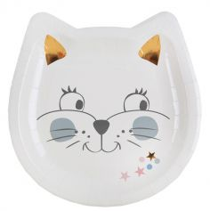 assiettes-chat-kitty-anniversaire-enfant|jourdefete.com
