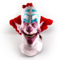 Masque en latex réaliste - Killer Klowns from outer space ®