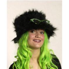 Chapeau Hippie - Noir