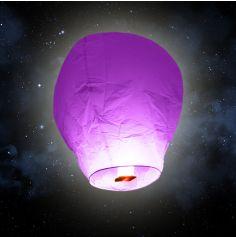 """Lanterne volante """"ballon"""" - Parme"""