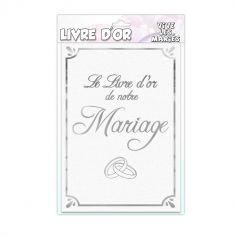 Livre d'Or pour Mariage