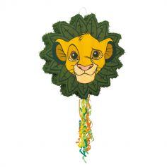piñata à tirer le Roi Lion™ de 53 cm | jourdefete.com