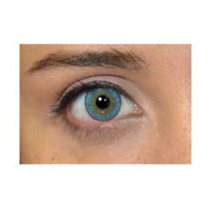 lentilles-fantaisie-accessoire-bleu   jourdefete.com