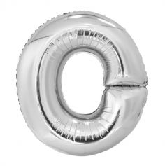 ballon aluminium helium lettre o 98 cm | jourdefete.com