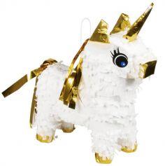 pinata-licorne-unicorn-mini | jourdefete.com