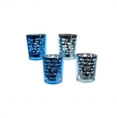photophore-verre-poisson-bleu-gris | jourdefete.com