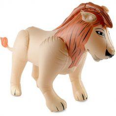 ballon-gonflable-lion-animaux | jourdefete.com