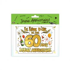 livre-or-60ans-anniversaire | jourdefete.com