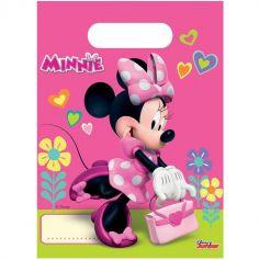 Lot de 6 Pochettes-Surprises - Minnie Mouse