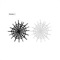 Lot de 2 Sets de Table en Feutrine - Modèle au choix