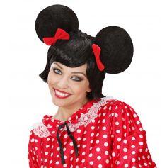 perruque minnie petite souris sexy