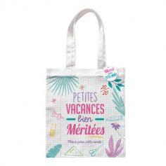 sac-tote-bag-vacances-meritees-cadeau-maitre-maitresse|jourdefete.com