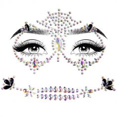 pierres-maquillage-adhesive-strass | jourdefete.com