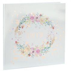 livre dor collection mariage fleuri | jourdefete.com