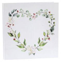 livre-dor-mariage-vegetal-coeur|jourdefete.com