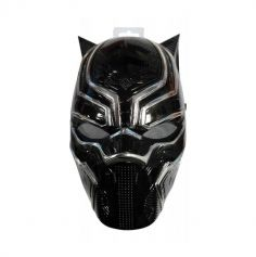 masque-black-panther-enfant | jourdefete.com