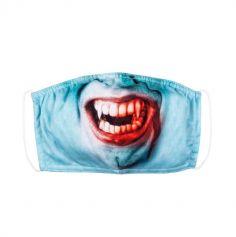 masque facial modele au choix halloween | jourdefete.com