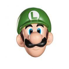 Masque Luigi Licence Adulte