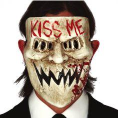 masque-zombie-kiss-me-sang-halloween jourdefete.com