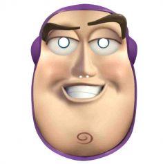 Masque Toy Story™ - Enfant - Personnage au Choix