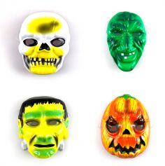 Masque d'Halloween adulte - Modèle au choix