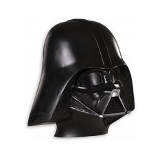 "Masque ""Dark Vador"" Star Wars® Deluxe - Taille adulte"