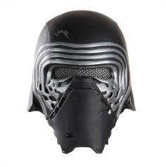 "Masque ""Kylo Ren"" Star Wars® Deluxe - Adulte"