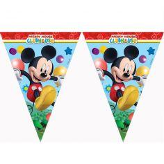 Guirlande de Fanions Anniversaire Mickey