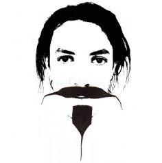 Set de Moustache Mousquetaire