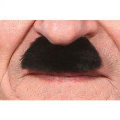 """Moustache """"Chaplin"""" - Noir"""