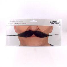 """Moustache """"Dali"""" - Noir"""